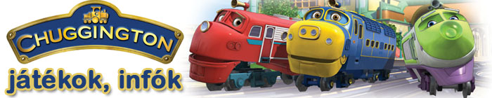 Chuggington fejléc
